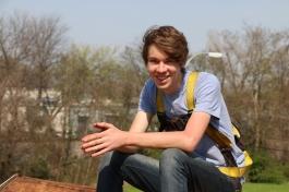 Ruslan Horb
